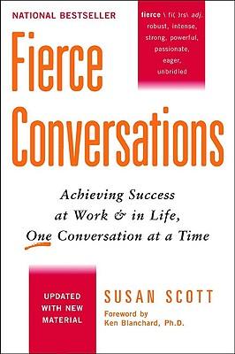 Fierce Conversations By Scott, Susan